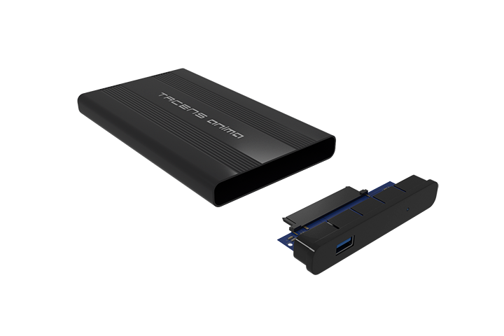 Carcasa USB