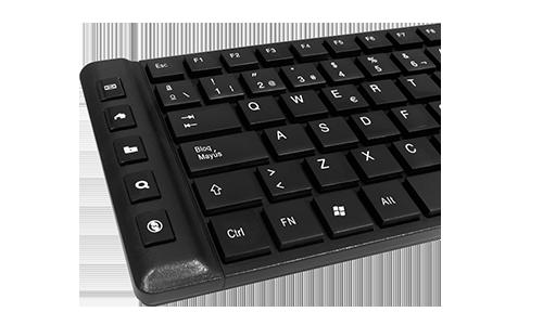 teclado AK1
