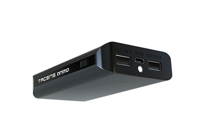 Cargador Dual PowerBank