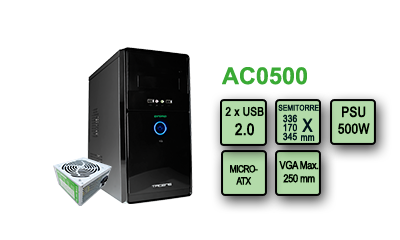 CAJAS_AC0500