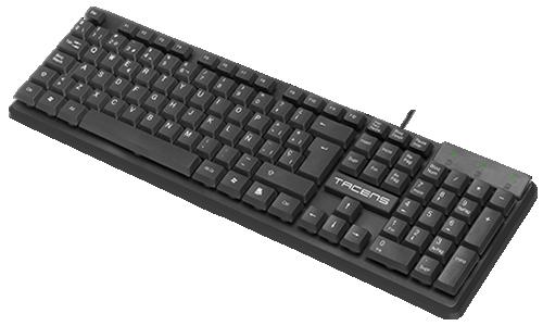 teclado AK0